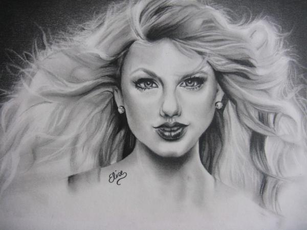 Taylor Swift par eliseg